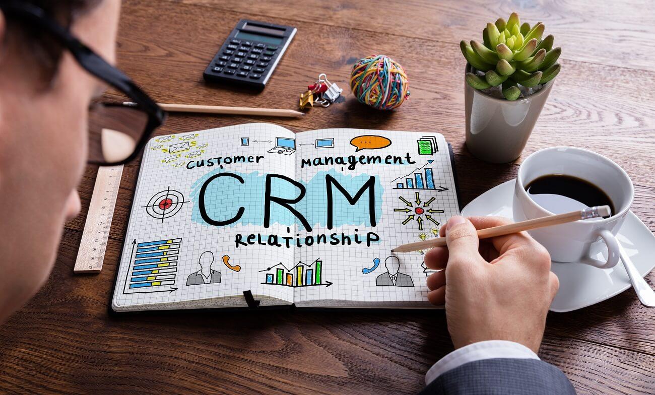 מי אמר שמערכת CRM צריכה להיות מורכבת