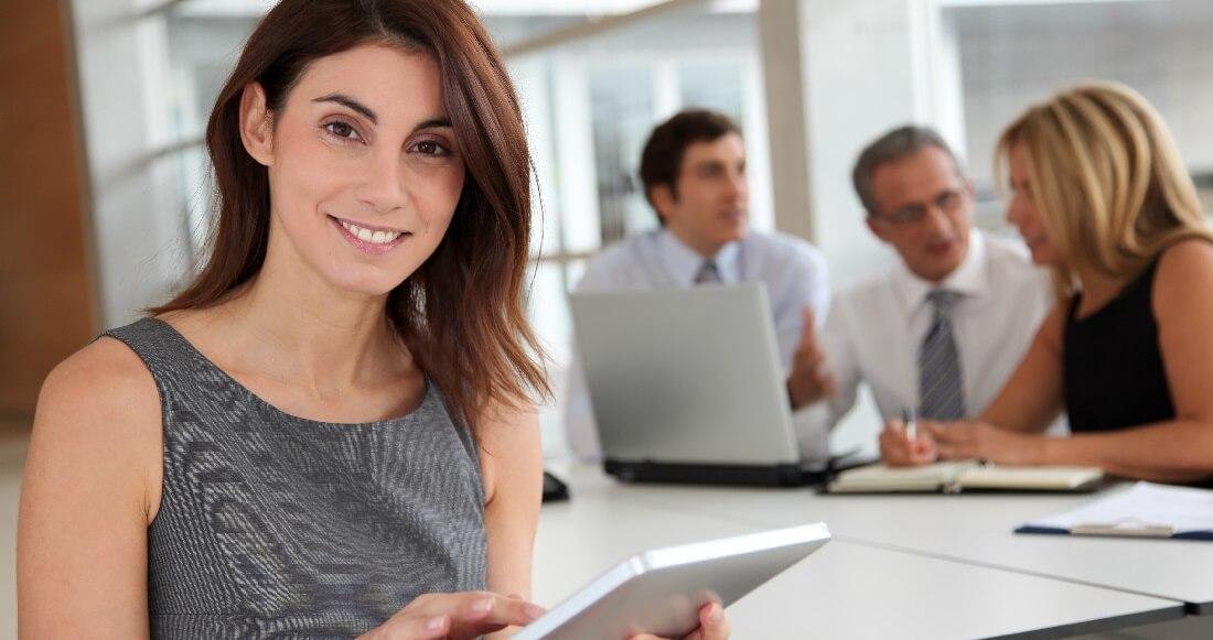 מערכת MCS לניהול משרד