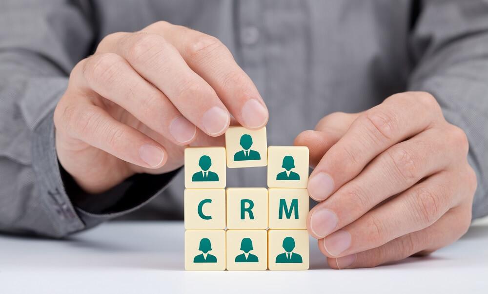 CRM לניהול משרד