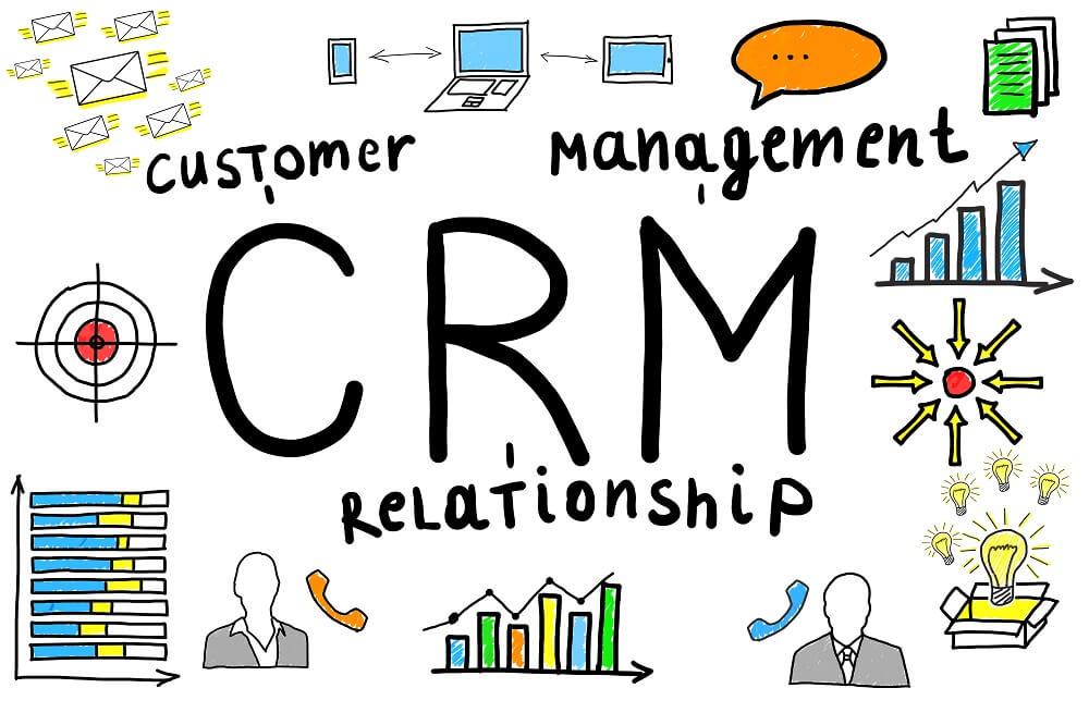 מה זה בעצם CRM