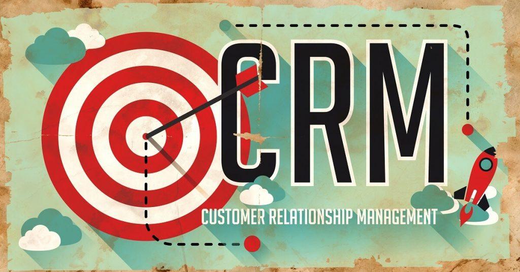 מה זה CRM