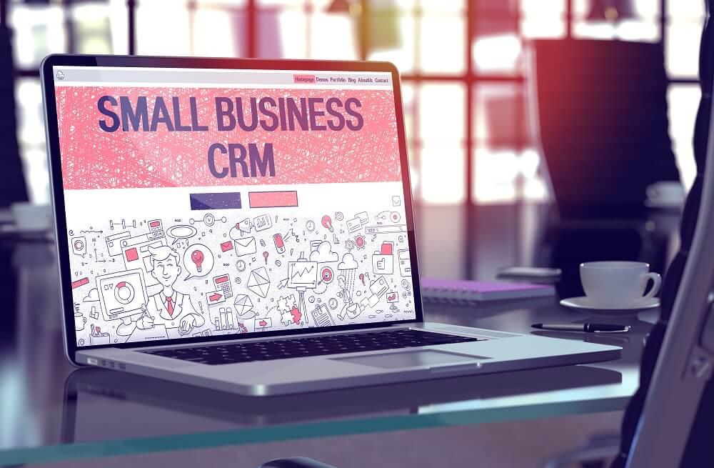 מערכת CRM לעסקים קטנים ובינוניים