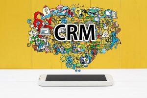 איך לבחור תוכנת CRM